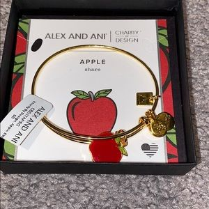 Brand new Alex and Ani bracelet